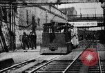 Image of Armour Company electric trolley Chicago Illinois USA, 1897, second 10 stock footage video 65675071533