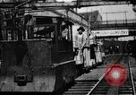 Image of Armour Company electric trolley Chicago Illinois USA, 1897, second 13 stock footage video 65675071533