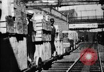 Image of Armour Company electric trolley Chicago Illinois USA, 1897, second 16 stock footage video 65675071533