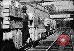 Image of Armour Company electric trolley Chicago Illinois USA, 1897, second 17 stock footage video 65675071533