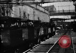 Image of Armour Company electric trolley Chicago Illinois USA, 1897, second 25 stock footage video 65675071533