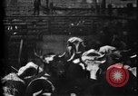Image of Cattle to slaughter Chicago Illinois USA, 1897, second 21 stock footage video 65675071535