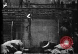Image of Cattle to slaughter Chicago Illinois USA, 1897, second 25 stock footage video 65675071535