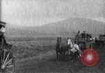 Image of Touring Yellowstone National Park United States USA, 1897, second 3 stock footage video 65675071542