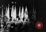 Image of German troops parade for Crown Prince Wilhelm Germany, 1933, second 22 stock footage video 65675071546