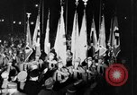 Image of German troops parade for Crown Prince Wilhelm Germany, 1933, second 24 stock footage video 65675071546