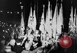 Image of German troops parade for Crown Prince Wilhelm Germany, 1933, second 25 stock footage video 65675071546