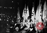Image of German troops parade for Crown Prince Wilhelm Germany, 1933, second 26 stock footage video 65675071546