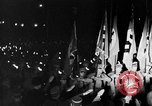 Image of German troops parade for Crown Prince Wilhelm Germany, 1933, second 27 stock footage video 65675071546