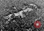 Image of Communists and Nazis clash in demonstrations on May Day in Berlin Berlin Germany, 1932, second 5 stock footage video 65675071549