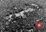 Image of Communists and Nazis clash in demonstrations on May Day in Berlin Berlin Germany, 1932, second 6 stock footage video 65675071549
