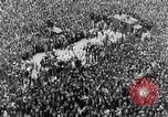 Image of Communists and Nazis clash in demonstrations on May Day in Berlin Berlin Germany, 1932, second 8 stock footage video 65675071549