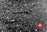 Image of Communists and Nazis clash in demonstrations on May Day in Berlin Berlin Germany, 1932, second 14 stock footage video 65675071549