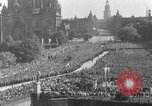 Image of Communists and Nazis clash in demonstrations on May Day in Berlin Berlin Germany, 1932, second 28 stock footage video 65675071549