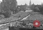 Image of Communists and Nazis clash in demonstrations on May Day in Berlin Berlin Germany, 1932, second 30 stock footage video 65675071549