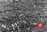 Image of Communists and Nazis clash in demonstrations on May Day in Berlin Berlin Germany, 1932, second 33 stock footage video 65675071549