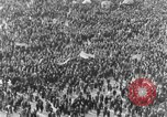 Image of Communists and Nazis clash in demonstrations on May Day in Berlin Berlin Germany, 1932, second 37 stock footage video 65675071549