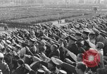 Image of Communists and Nazis clash in demonstrations on May Day in Berlin Berlin Germany, 1932, second 43 stock footage video 65675071549