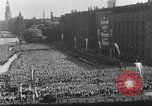 Image of Communists and Nazis clash in demonstrations on May Day in Berlin Berlin Germany, 1932, second 54 stock footage video 65675071549