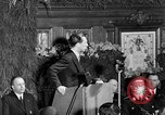 Image of Joseph Goebbels Germany, 1934, second 3 stock footage video 65675071550