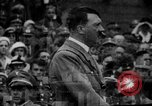 Image of Joseph Goebbels Germany, 1934, second 17 stock footage video 65675071550