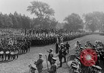 Image of Adolf Hitler at rally with German Storm troopers Germany, 1933, second 17 stock footage video 65675071554