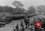 Image of Adolf Hitler at rally with German Storm troopers Germany, 1933, second 18 stock footage video 65675071554