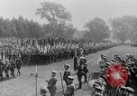 Image of Adolf Hitler at rally with German Storm troopers Germany, 1933, second 21 stock footage video 65675071554