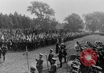 Image of Adolf Hitler at rally with German Storm troopers Germany, 1933, second 23 stock footage video 65675071554