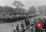 Image of Adolf Hitler at rally with German Storm troopers Germany, 1933, second 24 stock footage video 65675071554