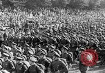 Image of Adolf Hitler at rally with German Storm troopers Germany, 1933, second 30 stock footage video 65675071554