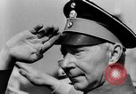 Image of Adolf Hitler at rally with German Storm troopers Germany, 1933, second 40 stock footage video 65675071554