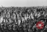 Image of Adolf Hitler at rally with German Storm troopers Germany, 1933, second 55 stock footage video 65675071554