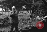 Image of Kaiser Wilhelm II in exile Holland, 1933, second 33 stock footage video 65675071555