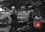 Image of Kaiser Wilhelm II in exile Holland, 1933, second 34 stock footage video 65675071555