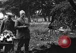 Image of Kaiser Wilhelm II in exile Holland, 1933, second 35 stock footage video 65675071555