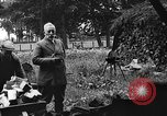 Image of Kaiser Wilhelm II in exile Holland, 1933, second 36 stock footage video 65675071555