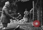 Image of Kaiser Wilhelm II in exile Holland, 1933, second 46 stock footage video 65675071555