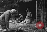 Image of Kaiser Wilhelm II in exile Holland, 1933, second 47 stock footage video 65675071555