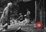 Image of Kaiser Wilhelm II in exile Holland, 1933, second 48 stock footage video 65675071555