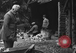 Image of Kaiser Wilhelm II in exile Holland, 1933, second 49 stock footage video 65675071555