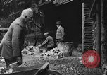 Image of Kaiser Wilhelm II in exile Holland, 1933, second 50 stock footage video 65675071555