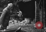 Image of Kaiser Wilhelm II in exile Holland, 1933, second 52 stock footage video 65675071555