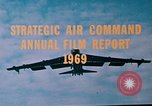 Image of Strategic Air Command United States USA, 1969, second 20 stock footage video 65675071559