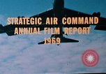 Image of Strategic Air Command United States USA, 1969, second 21 stock footage video 65675071559