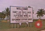 Image of Strategic Air Command Aguadilla Puerto Rico, 1969, second 11 stock footage video 65675071560