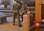 Image of Strategic Air Command Aguadilla Puerto Rico, 1969, second 13 stock footage video 65675071560