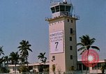 Image of Strategic Air Command Aguadilla Puerto Rico, 1969, second 40 stock footage video 65675071560