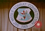 Image of Strategic Air Command units United States USA, 1969, second 3 stock footage video 65675071565