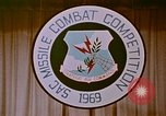 Image of Strategic Air Command units United States USA, 1969, second 5 stock footage video 65675071565